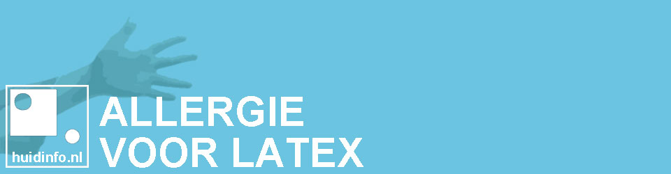 latex allergie
